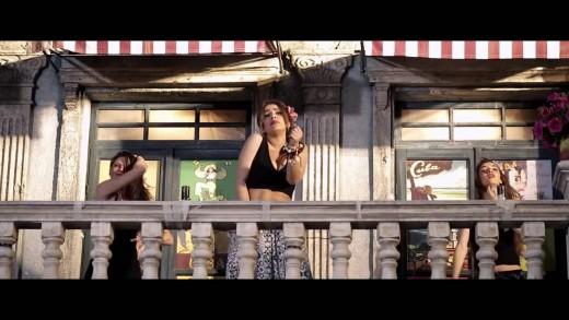 Bo feat Melis Kar – Gitti Gitti