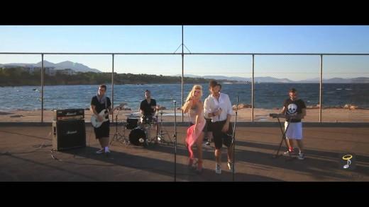 Νικηφόρος feat. Μελίνα Μακρή – Κάνω κύκλους