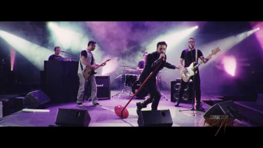 Onirama VS Ράδιο Αρβύλα – Ευτυχώς Τρελάθηκα